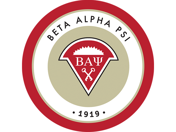 Beta Alpha Psi‬