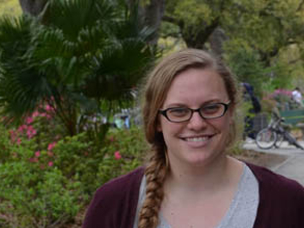 Ethics Focus Inspires Accounting Student's Job Search